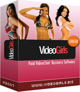 VideoGirls BiZ Turnkey PPV Video Chat Script Monthly Rental discount coupon