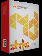 AVstrike Antivirus – 1 PC 3 Year License discount coupon