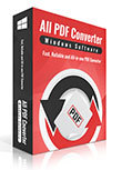 55% OFF All PDF Converter Pro
