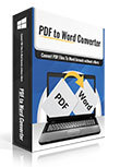 >40% Off Coupon code PDFtoWord Converter
