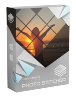45% OFF Photo Stitcher for Mac