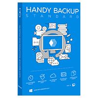 Handy Backup Standard discount coupon