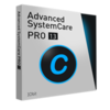 20% OFF Advanced SystemCare 13 PRO (With 2020 Gift Pack)