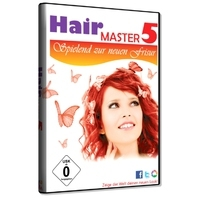 20% OFF Hair Master 5 (Russian)