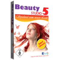 20% OFF Halloween-Pack for Beauty Studio 5