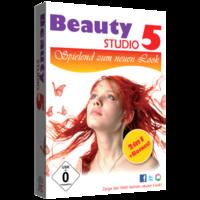 >15% Off Coupon code Beauty Studio 5 (Russian)