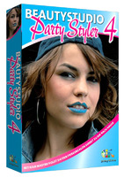 20% OFF Party Styler 4 (CD)