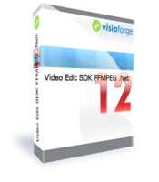 Video Edit SDK FFMPEG .Net Professional – One Developer discount coupon