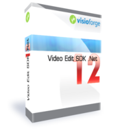 Video Edit SDK .Net Professional – One Developer discount coupon