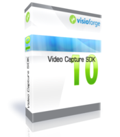 Video Capture SDK Standard coupon coupon