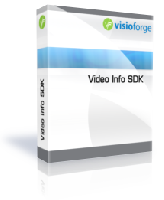 cheap Video Info SDK with Source Code