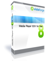 Media Player SDK for Mac – One Developer discount coupon