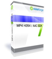 MP4 H264-AAC SDK coupon coupon