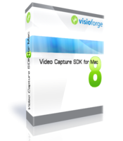 cheap Video Capture SDK for Mac - One Developer