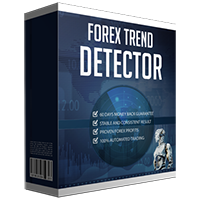 Forex Trend Detector discount coupon