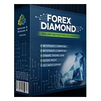 Forex Diamond EA Single License discount coupon