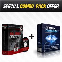 WallStreet Forex Robot 2.0 Evolution + Forex Diamond EA discount coupon