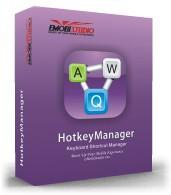45% OFF HotkeyManager - BlackBerry Keyboard Shortcut Manager