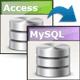 20% OFF Viobo Access to MySQL Data Migrator Bus.