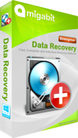 Amigabit Data Recovery Enterprise