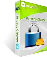 Amigabit Privacy Cleaner