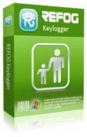 REFOG Keylogger - 3 License
