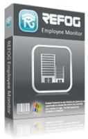 REFOG Employee Monitor - 3 Licenses