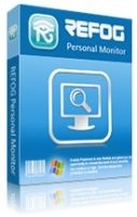 REFOG Personal Monitor – 3 License discount coupon