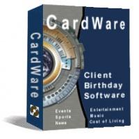 CardWare discount coupon