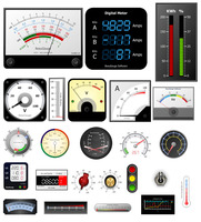 BeauGauge Instrumentation Suite Pro 6.x (1 Developer License)