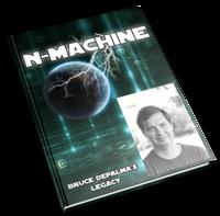 DePalma` N-machine - Platinum Discounted