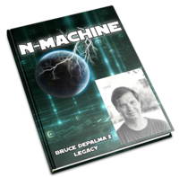 DePalma` N-machine - Platinum Version