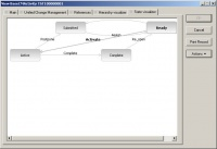 'cmc_Visual' State chart visualization package for ClearQuest (user license)