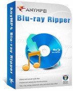 AnyMP4 Blu-ray Ripper discount coupon