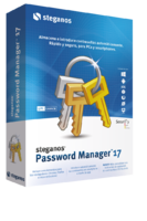 Steganos Password Manager 17 (ES) activate key
