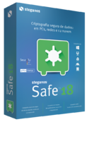 Steganos Safe 18 (PT) activate key