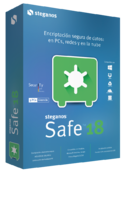 Steganos Safe 18 (ES) activate key