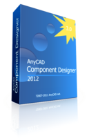 AnyCAD Component Designer discount coupon