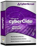CyberScrub cyberCide discount coupon
