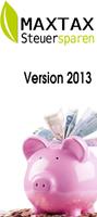 tax, MAXTAX Steuersparen Standard, startachim blog