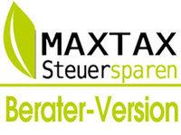 Vergleichsberechnungen, MAXTAX 2014 – Beraterversion 100 Akten, startachim blog, startachim blog