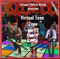 45% OFF Virtual Teen Zone p1