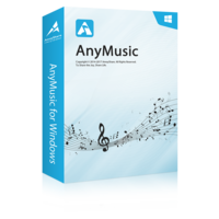 >15% Off Coupon code AmoyShare AnyMusic (1-Jahres-Lizenz)