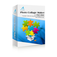 >15% Off Coupon code AmoyShare Photo Collage Maker MAC