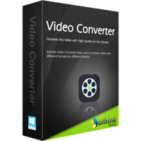 [>15% Off Coupon code] SoThinkMedia Video Converter