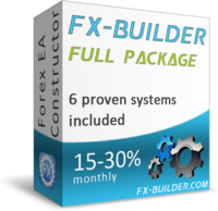 FX-Builder Full Package discount coupon