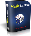 Magic Camera Standard License with Lifetime Upgrade discount coupon