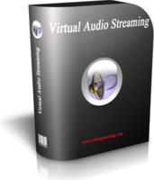 Virtual Audio Streaming discount coupon
