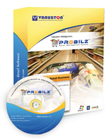 >15% Off Coupon code PROBILZ-STD-Perpetual License