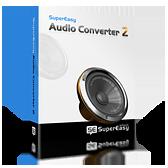Supereasy Audio Converter 2 discount coupon
